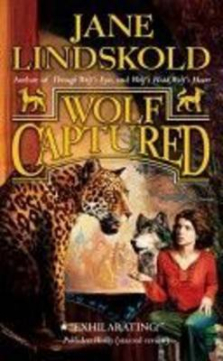 Wolf Captured