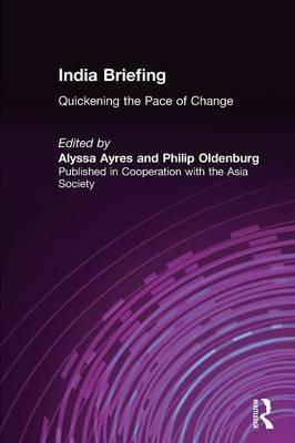 India Briefing: 2001