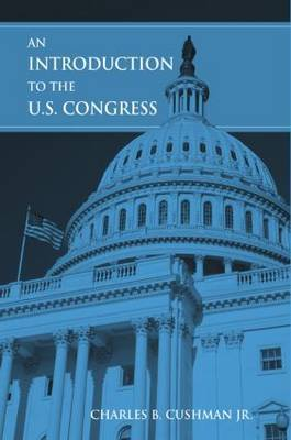 An Introduction to the U.S. Congress
