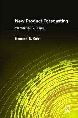 New Product Forecasting: An Applied Approach