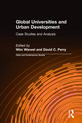 Global Universities and Urban Development: Case Studies and Analysis
