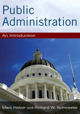Public Administration: An Introduction