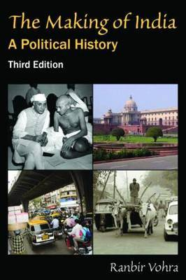 The Making of India: A Political History
