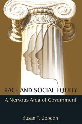 Race and Social Equity: A Nervous Area of Government: 2014