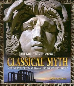 World of Mythology (Set)
