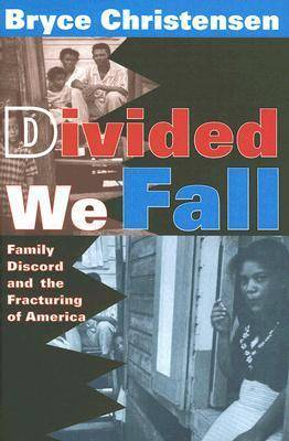 Divided We Fall: Family Discord and the Fracturing of America