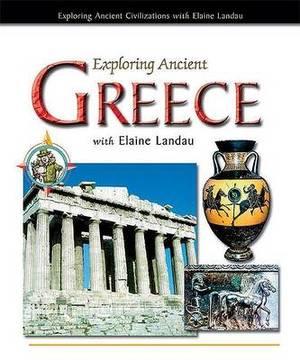 Exploring Ancient Greece with Elaine Landau