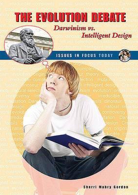 The Evolution Debate: Darwinism Vs. Intelligent Design