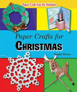 Paper Crafts for Christmas
