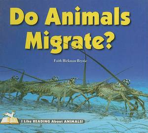Do Animals Migrate?