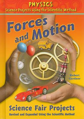 Forces and Motion Science Fair Projects