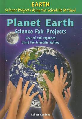 Planet Earth Science Projects