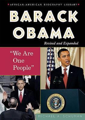 Barack Obama: We are One People
