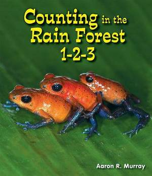 Counting in the Rain Forest 1-2-3