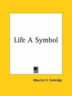 Life a Symbol (1931)