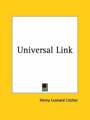 Universal Link (1934)