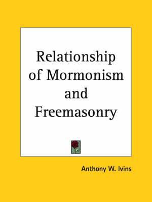 Relationship of Mormonism