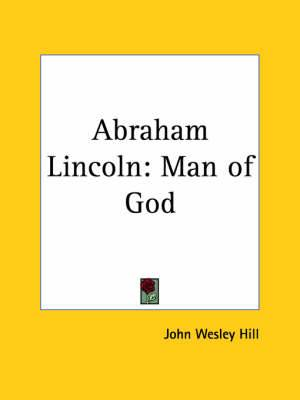 Abraham Lincoln: Man of God (1920)