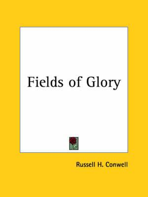 Fields of Glory (1925)