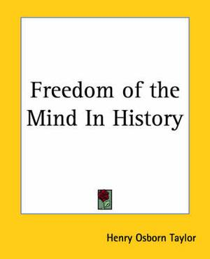 Freedom of the Mind in History