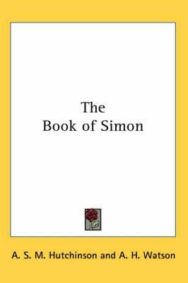 The Book of Simon