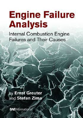 Engine Failure Analysis: Internal Combustion Engine Failures and Their Causes
