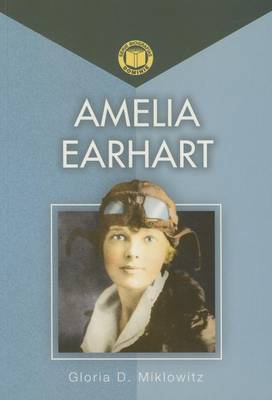 Serie de Biografia Dominie: Amelia Earhart (Single) Copyright 2003