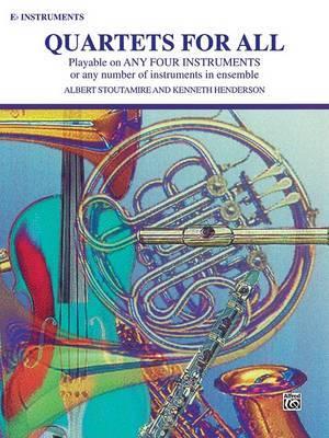Quartets for All: E-Flat Instruments