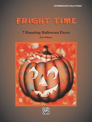 Fright Time: 7 Haunting Halloween Pieces
