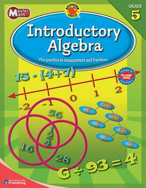 Introductory Algebra Grade 5