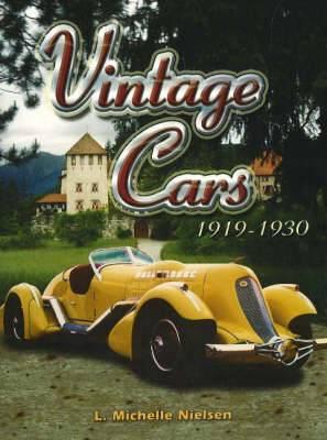 Vintage Cars: 1919-1930