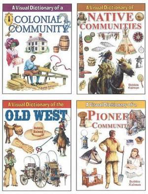 Crabtree Visual Dictionaries