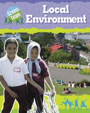 Your Local Environment