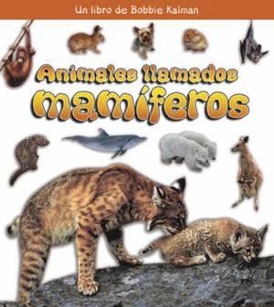 Animales Llamados Mamiferos