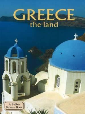 Greece - The Land