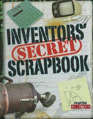 Inventors' Secret Scrapbook