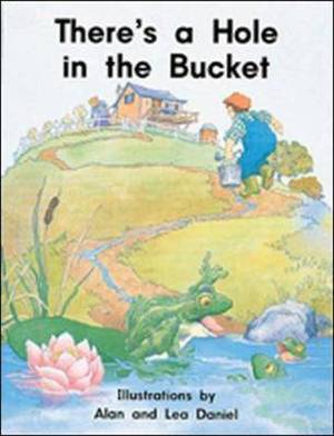 Song Box, Traditional Songs: There's a Hole in the Bucket