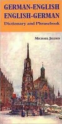 German - English / English - German Dictionary