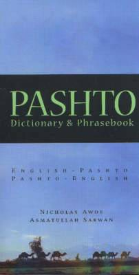 Pashto-English / English-Pashto Dictionary & Phrasebook