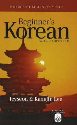 Beginner's Korean with 2 Audio CDs
