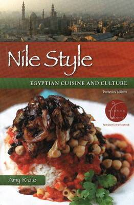 Nile Style: Egyptian Cuisine & Culture