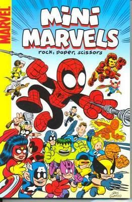 Mini-Marvels: Rock, Paper, Scissors Digest