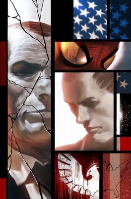 Spider-Man: Osborn Identity