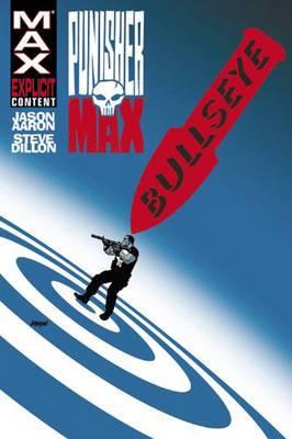 Punisher Max: Bullseye