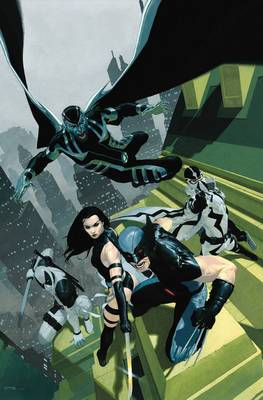 Uncanny X-Force: Apocalypse Solution