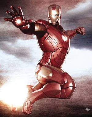 Iron Man: Volume 2: Public Identity