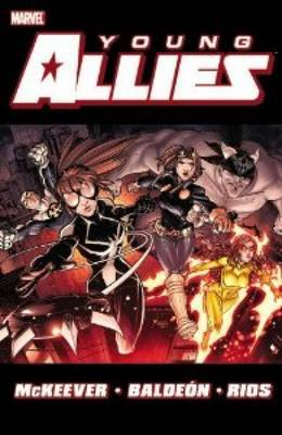 Young Allies: Vol. 1