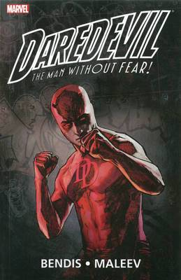 Daredevil: Volume 2: Daredevil By Brian Michael Bendis & Alex Maleev Ultimate Collection Vol. 2 Ultimate Collection