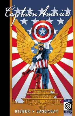 Captain America: New Deal