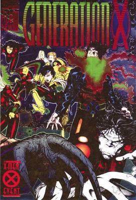 Generation X Classic: Volume 1
